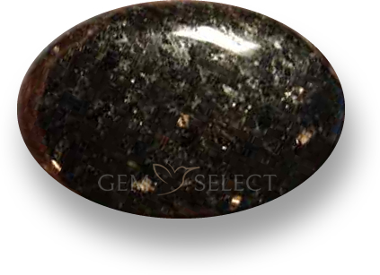 Nuummite Gemstones from GemSelect - Large Image