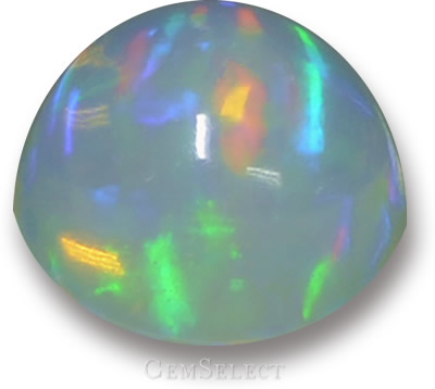 Minerals rocks and gems opal cabochon ccuart Choice Image