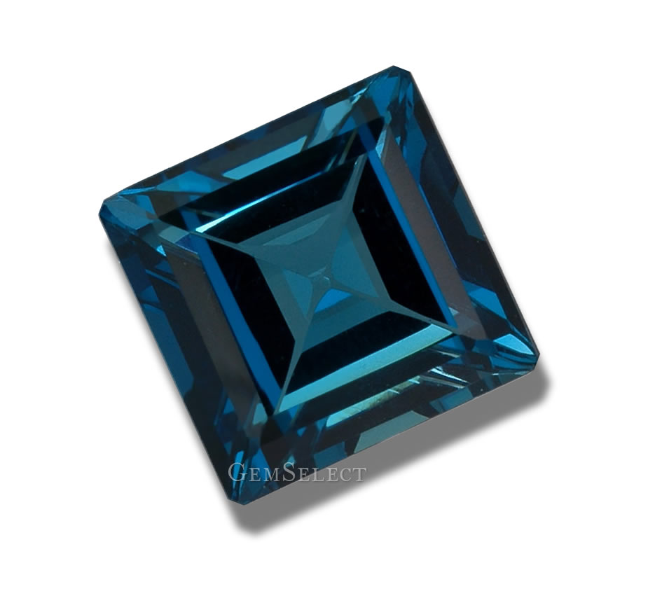 blue topaz gems learn about blue topaz gemstones and treatments gemselect. Black Bedroom Furniture Sets. Home Design Ideas