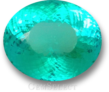 Paraiba Tourmaline from GemSelect
