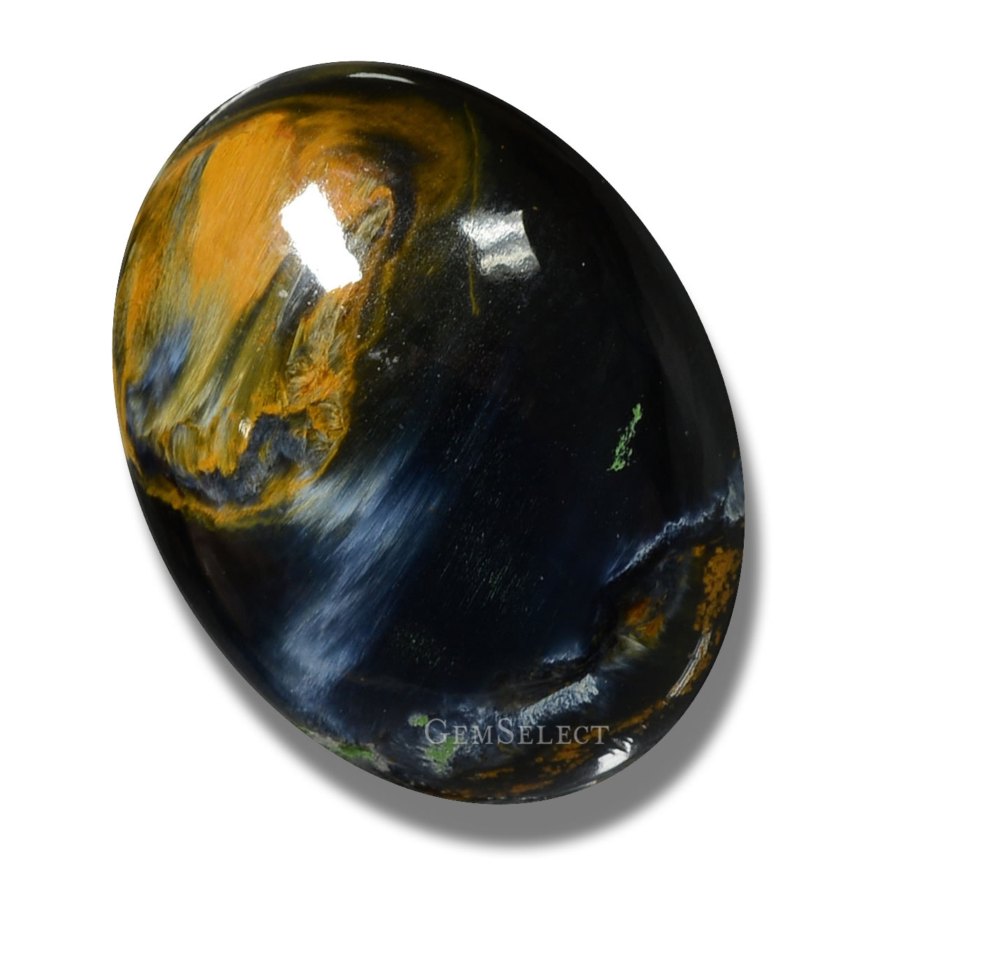 pietersite gemstone and jewelry information multicolor