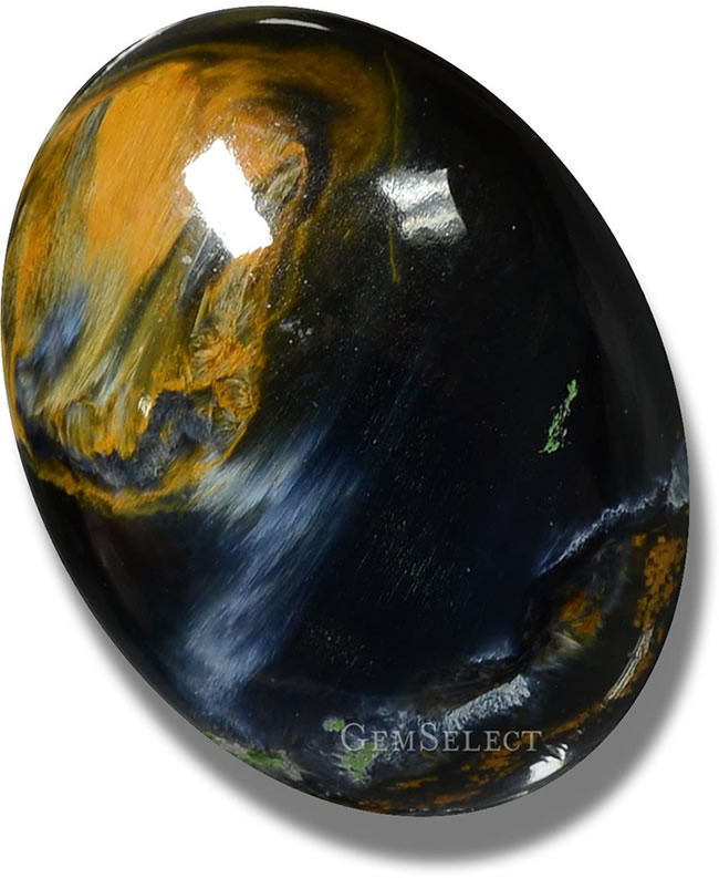 Pietersite Gemstones from GemSelect - Large Image