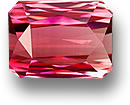 Natural Untreated Pink Tourmaline from GemSelect