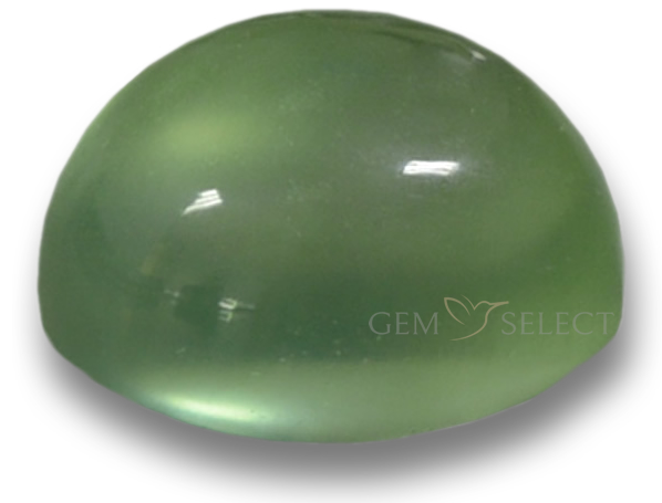 Prehnite Gemstones from GemSelect - Large Image