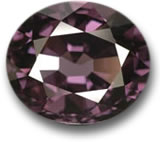 Spinel Gemstone