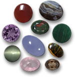 The Quartz Group of Gemstones
