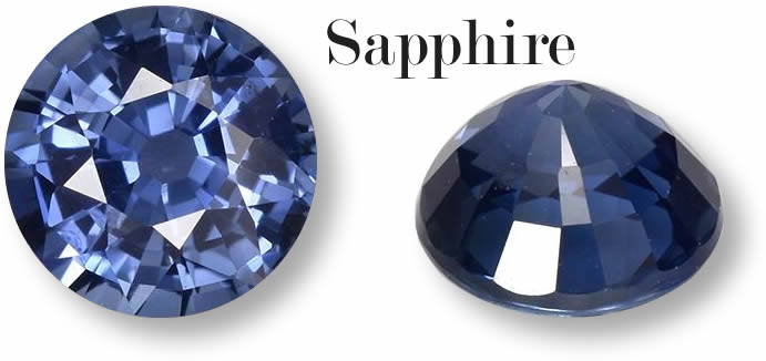 Buy Sapphire Gemstones for Taurus from GemSelect - Large Image