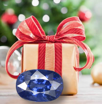 Sapphire Gemstone and Gift from GemSelect - Medium Image