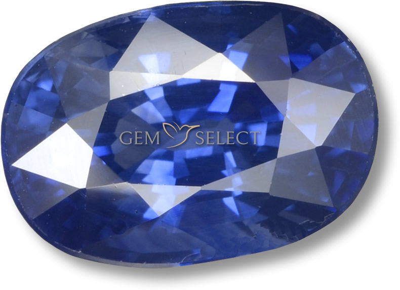 Sapphire Gemstones from GemSelect - Large Image