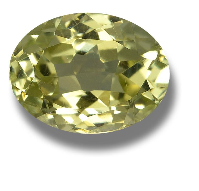 sillimanite gemstone information