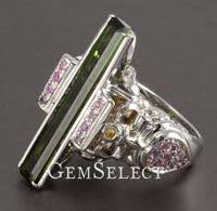 Buy Tourmaline Gems