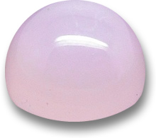 Pink Smithsonite Gemstone
