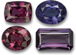 Spinel Gemstones