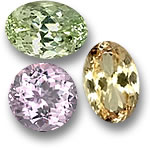 Spodumene Gemstone Group