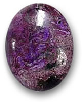 Sugilite Gemstone