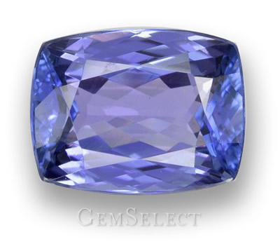 Tanzanite - December's Modern Birthstone