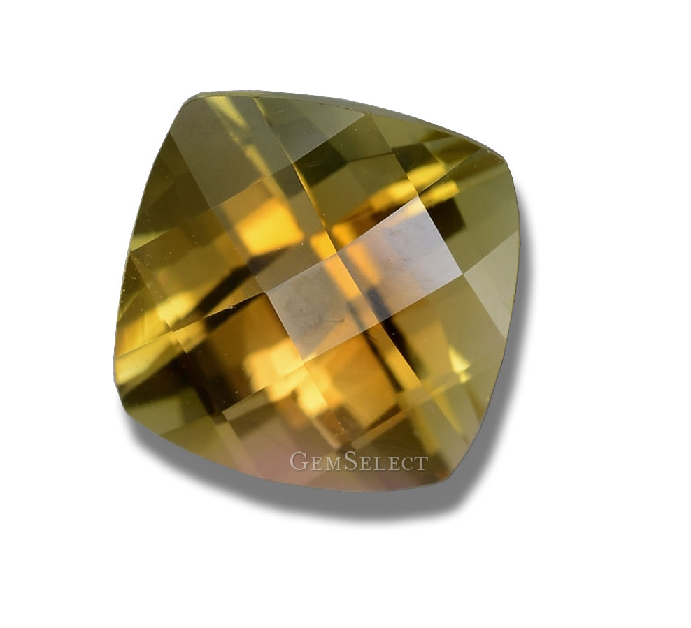 Precious yellow stones: overview, properties and reviews 97
