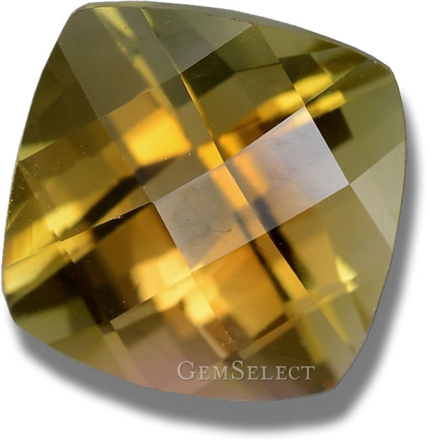 Tourmaline Gemstones from GemSelect - Large Image