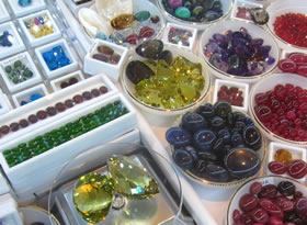 Wholesale Loose Gemstones