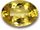 Yellow Golden Beryl