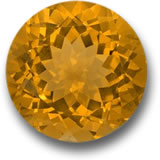 Yellow Golden Citrine