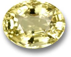 Gemsyogi 8X7 MM 5 Piezas de Citrino Natural Suelta Piedra Preciosa Forma Ovalada facetado Amarillo por Mayor Lote de Piedra