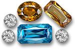 Zircon Gemstone Group