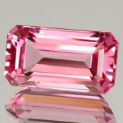 3.55ct VVS-VS Spinel from Tanzania