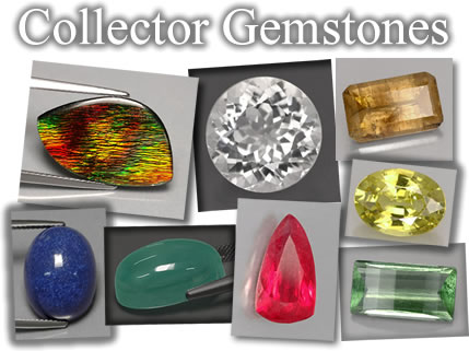 Gemstones for Collectors