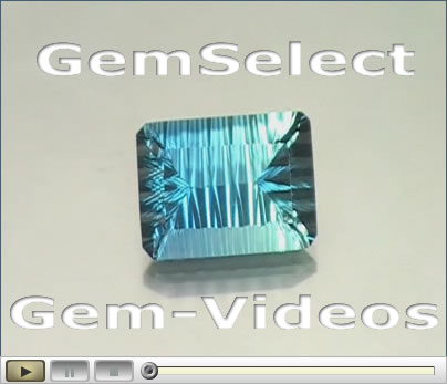 GemSelect Gemstone Video