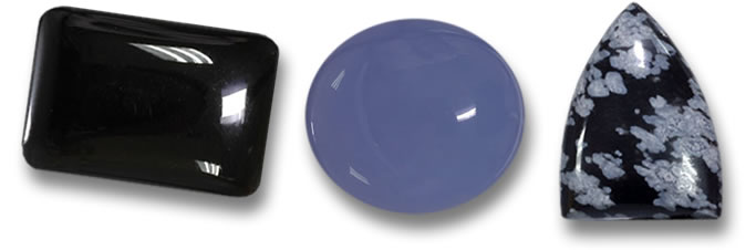 Gemstones for Men's Jewelry