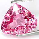 Top Pink Spinel from Tanzania