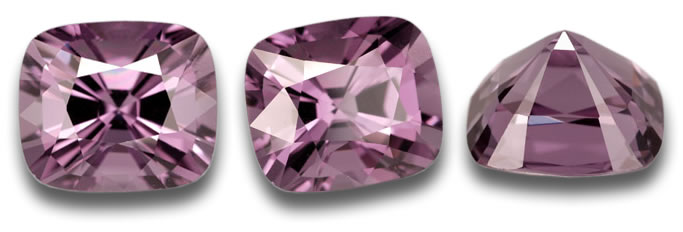 4.32-Ct Natural Spinel from Burma