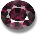 Untreated Spinel Gems