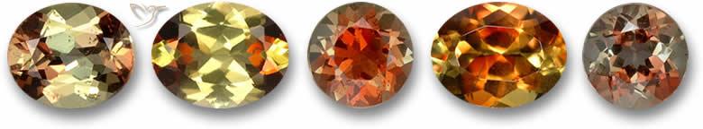 Pedras andaluzas