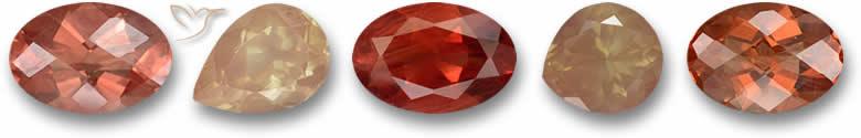 Pedras andinas