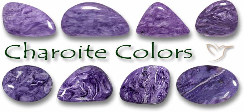 Loose Stone Natural Charoite Gemstone CHAROITE 19X27X6 MM! Healing Stone Gift Stone Unique Blue Charoite Pear Cabochon Jewelry Stone