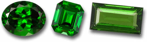 Chrome Tourmaline at GemSelect