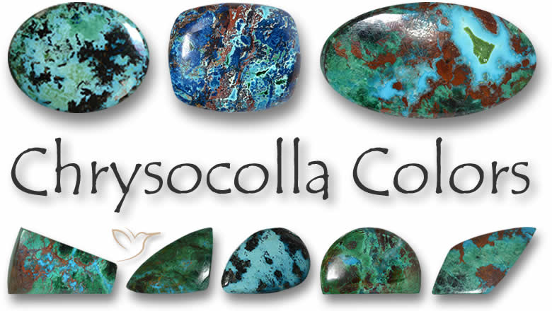 Chrysocolla Azurite Crystal For Rings Azurite Chrysocolla Gemstone Azurite Chrysocolla Cabochon Bracelet Jewelry Stone Pendants