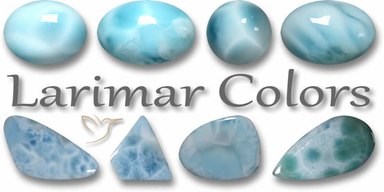 Details about  /GTL CERTIFIED 100Ct Natural Blue Larimar Dominican Republic Mix Gemstone Lot o12
