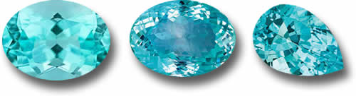 Paraiba Tourmaline at GemSelect