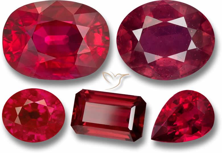 Ruby Gemstone - what you need to know | GemstoneGuru  |Ruby