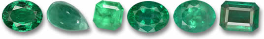 May Birthstone Info