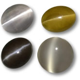 Shop Cat's Eye Gemstones Gemstones