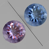 Shop Color-Change Fluorite Gemstones