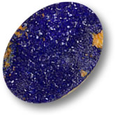 Shop Druzy Azurite Gemstones