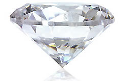 6mm Diamond 0.82ct