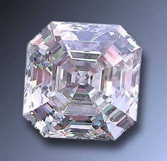 gold il cut icebox diamond products fullxfull a cultured asscher in yellow sapphire rose setting the ring set engagement