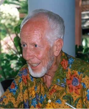Dr. Eduard J. Gübelin