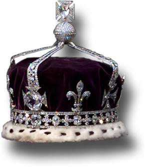 The Royal British Crown